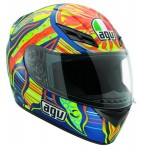 Kask AGV K-3 5 Continents