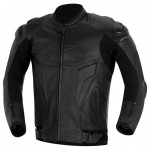Kurtka Alpinestars Black Shadow Phantom