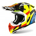 Kask AIROH Aviator ACE ACE TRICK GLOSS