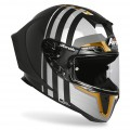 KASK AIROH GP550 S SKYLINE LIMITED GOLD EDITION