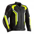 Kurtka RST AXIS CE Fluo Yellow (