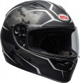 Kask BELL QUALIFIER TORQUE BLACK WHITE  7.jpg