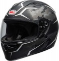 Kask BELL QUALIFIER TORQUE BLACK WHITE 1.jpg