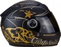 Kask SCORPION EXO 490 AIR GOLDEN STATE