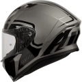 Kask AIROH VALOR MARSHALL GREY GLOSS