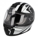 Kask  ISPIDO PULSE White