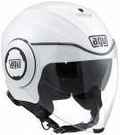 Kask AGV FLUID Pearl White