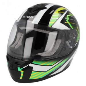 Kask  ISPIDO PULSE Green