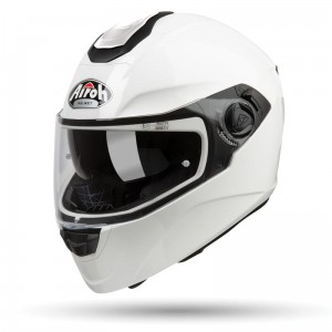 Kask Airoh ST301 WHITE GLOSS