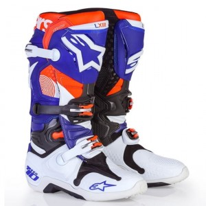 Buty Alpinestars TECH 10 LE INDIANAPOLIS