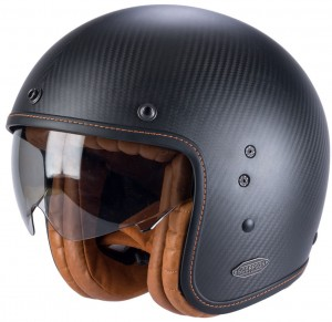 Kask Scorpion BELFAST CARBON MATT