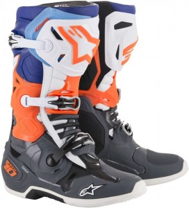 Buty Alpinestars TECH 10 v2
