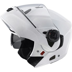 Kask Airoh RIDES White