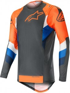 Bluza off-road Alpinestars SUPERTECH