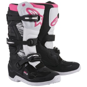 Buty Alpinestars Stella TECH 3 off-road damskie