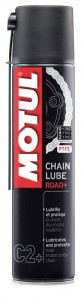Smar MOTUL Chain Lube Road Plus C2+