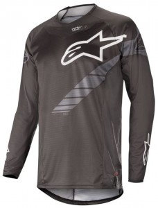 Bluza off-road Alpinestars TECHSTAR Graphite