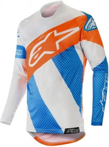 Bluza off-road Alpinestars RACER Atomic