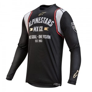 Bluza off-road Alpinestars RACER Battle Born