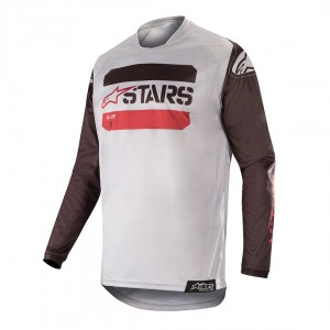 Bluza off-road Alpinestars RACER Tactical Grey
