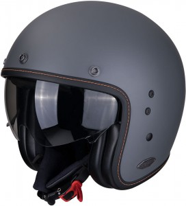 Kask Scorpion BELFAST Cement