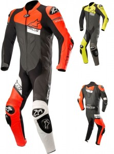 Kombinezon Alpinestars GP PLUS VENOM 1PC