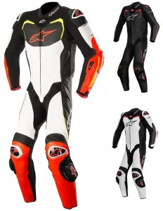 Kombinezon Alpinestars GP PRO Tech Air 1PC