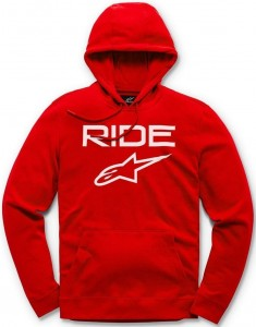 Bluza Alpinestars RIDE 2.0