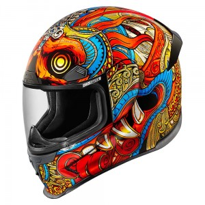 Kask ICON Airframe Pro Barong
