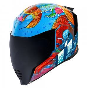 Kask ICON Airflite INKY