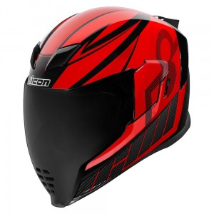 Kask ICON Airflite QB1 Red