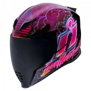 Kask ICON Airflite Synthwave