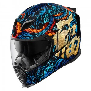 Kask ICON Airflite Good Fortune