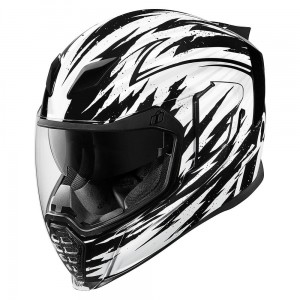 Kask ICON Airflite Fayder
