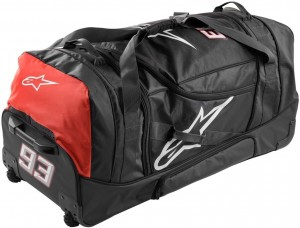 Torba Alpinestars MM93 Gear Bag Marc Marquez LE