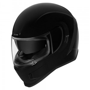 Kask ICON Airform Black