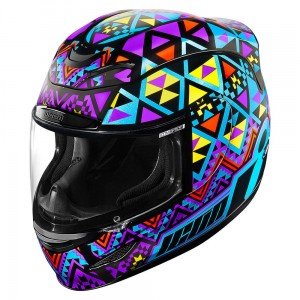 Kask ICON Airmada Georacer