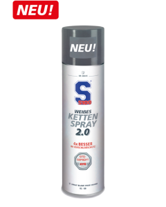 S100 Smar do łańcucha w sprayu 400ML