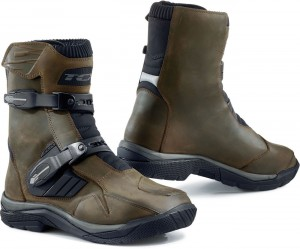 Buty TCX BAJA MID Waterproof Brown