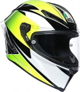 Kask AGV CORSA R Supersport