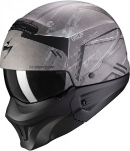 Kask SCORPION EXO-COMBAT EVO Incursion