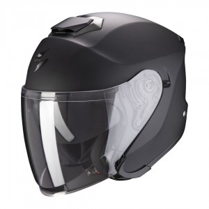 Kask Scorpion EXO-S1 Black Matt
