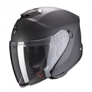 Kask Scorpion EXO-S1 Matt Antracyt