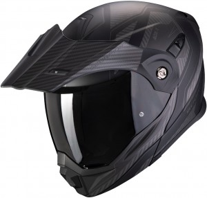 Kask Scorpion ADX-1 Tucson Carbon Black
