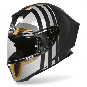 KASK AIROH GP550 S SKYLINE GOLD - Limited