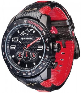 Zegarek Alpinestars Tech Watch CHRONO 1036-96001