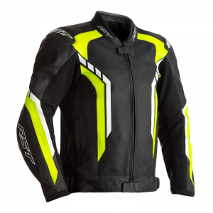 Kurtka RST AXIS CE Fluo Yellow