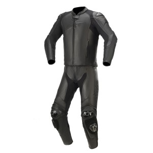 Kombinezon Alpinestars GP PLUS V3 2PC GRAPHITE
