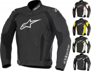 Kurtka Alpinestars GP PLUS R v2