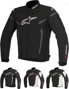 Kurtka Alpinestars T-GP PLUS R v2